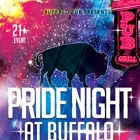 Pride Nights At Buffalo