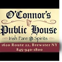 O'Connors Public House Brewster NY