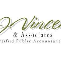 E.J. Vincent & Associates Certified Public Accountants PC