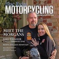 Blue Ridge Motorcycling Magazine