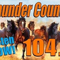 Thunder Country 104.7