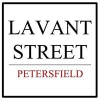 Love Lavant Street
