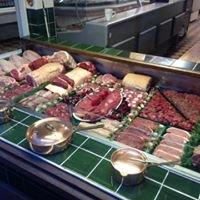 Kevin Mace Butchers Tewkesbury