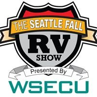 The Seattle Fall RV Show