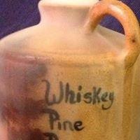Whiskey Pine Pottery