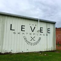 The Levee Skateplace