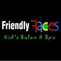 Friendly Faces Kids Salon and Spa