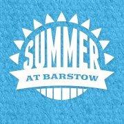 Summer at Barstow
