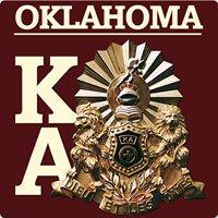 Oklahoma Kappa Alpha Order
