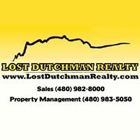 Lost Dutchman Realty