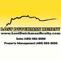 Lost Dutchman Realty