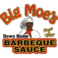 Big Moe's BBQ Sauce and Catering