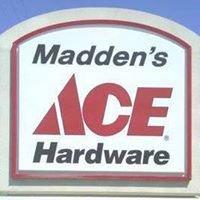Madden's Ace Hardware FL