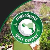 Metrópoli Golf Center