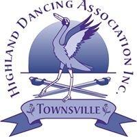 Townsville Highland Dancing Association