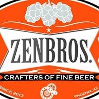 ZENBROS Brewing Company