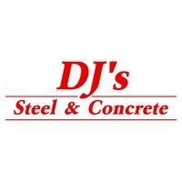 DJ's Steel & Concrete