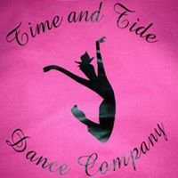 Time and Tide Dance Company