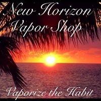New Horizon Vapor Shop