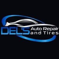 Del's Auto Repair and Tires