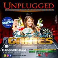 Unplugged Restaurant & Sports Bar