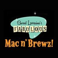 Sweet Lorraine's Fabulous Mac n' Brewz