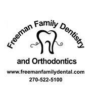 Freeman Family Dentistry and Orthodontics