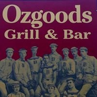 Ozgood's Grill: Robesonia