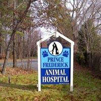 Prince Frederick Animal Hospital