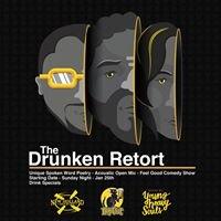 The Drunken Retort - Detroit