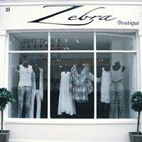 Zebra Boutique
