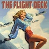 Flight Deck Bar