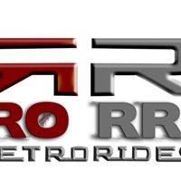 RETRO RRAPS