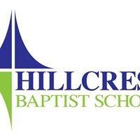 Hillcrest Baptist School