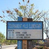 Tournament Hills Elementary School