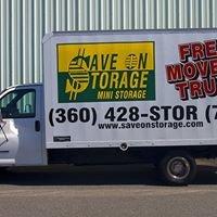 Sos Save On Storage