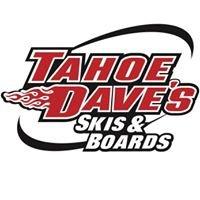 Tahoe Dave's Kings Beach