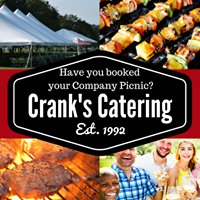 Crank's Catering & Enchantment Banquet Centers