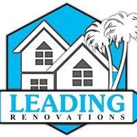 Leading Renovations