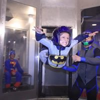 Perris Indoor Skydiving