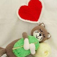 Tejidos Nanda - Cosas al crochet