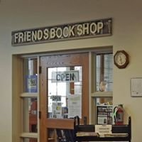 Friends of the Redmond Oregon Library