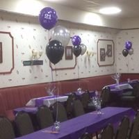 Whitburn juniors social club