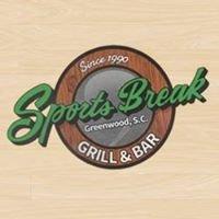 Sports Break