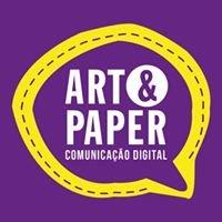 Art & Paper Comunicação Digital