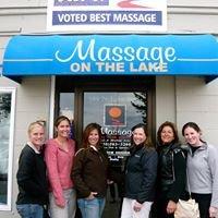 Massage on the Lake Day Spa
