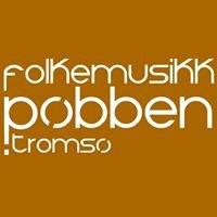 Folkemusikkpøbben i Tromsø