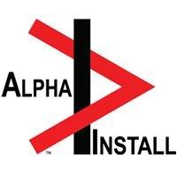 Alpha Install