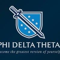 Phi Delta Theta - University of South Dakota