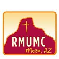 Red Mountain United Methodist Church